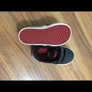Vans Shoes - Almost like new Vans toddler shoes